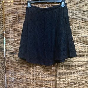 Altar'd State Pleated Skirt